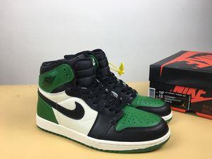 "Air Jordan 1 Retro ""Pine Green"" for Sale in Springfield, PA"