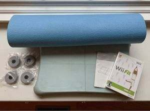 Wii Fit Bundle for Sale in Chantilly, VA