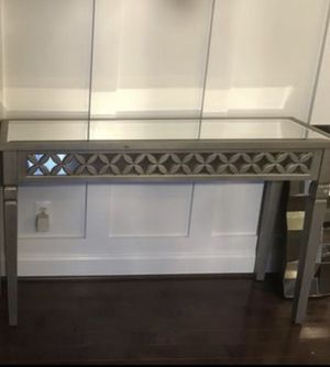 Antique Gold Sofa Table/ Console for Sale in Lutherville-Timonium, MD