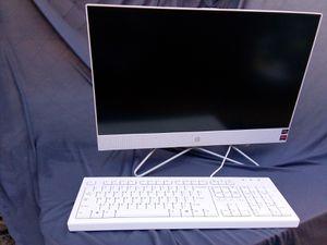 Hp desktop new for Sale in Albuquerque, NM