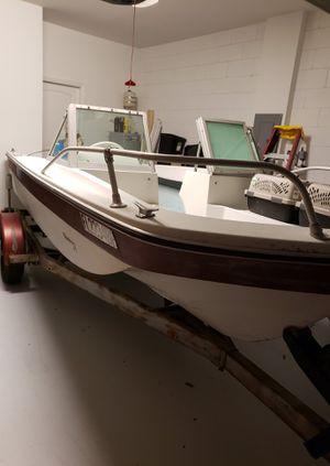 1974 Bonito Tri Hull for Sale in Wahneta, FL