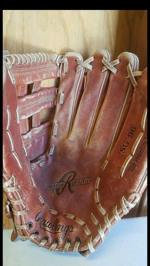 "Rawlings SG-96 Softball/baseball glove, 12.5"" for Sale in La Mirada, CA"
