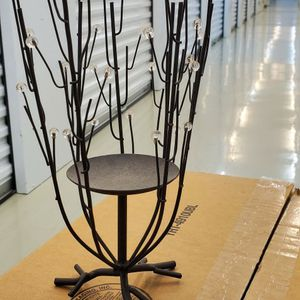 2 Twig Candle Stands for Sale in Wake Forest, NC