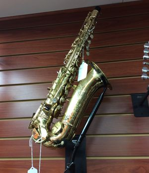 CG Conn Saxophone for Sale in New York, NY