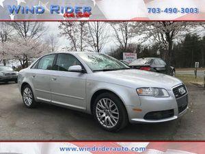 2008 Audi A4 for Sale in Woodbridge, VA