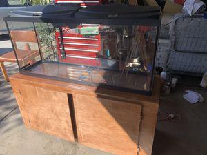 Fish tank for Sale in Rialto, CA