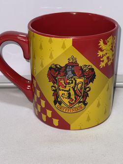 Harry Potter Gryffindor Ceramic Mug for Sale in Miami,  FL