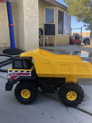 Tonka truck for Sale in Hesperia, CA