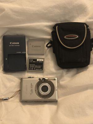 Canon Digital Camera Bundle Set for Sale in Phoenixville, PA