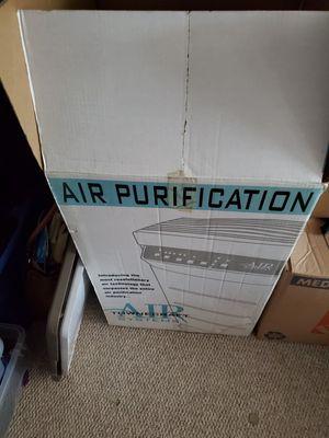 Air dehumidifier brand new still in a box for Sale in Peabody, MA