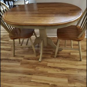 Table And 2 chairs for Sale in Virginia Beach, VA