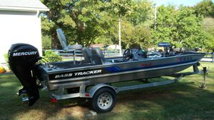Bass Tracker for Sale in Piney Point, MD