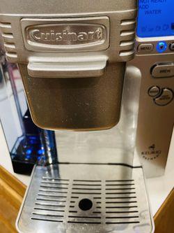 Cuisinart Coffee Maker for Sale in Kent,  WA
