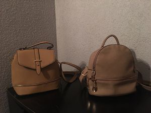Purse and backpacks for Sale in Salt Lake City, UT