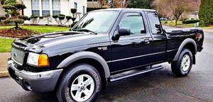 ֆ12OO Ford Ranger 4WD for Sale in Belmont, CA