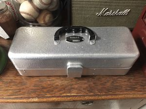 UMCO model 30 tackle box for Sale in Surprise, AZ