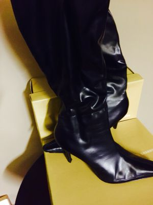 (2) pair Micheal Shannon Boots 🎄🎁 for Sale in Nashville, TN