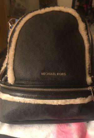 Michael Kors back pack/ purse for Sale in San Dimas, CA