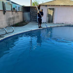 Pool Maintenance for Sale in Long Beach, CA
