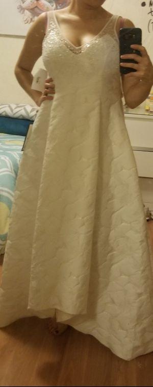 Wedding dress for Sale in Chelsea, MA