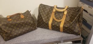 Louis Vuitton purse and luggage for Sale in Anchorage, AK