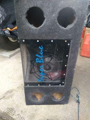 Vendo bosina 1000 Watts for Sale in Hyattsville, MD