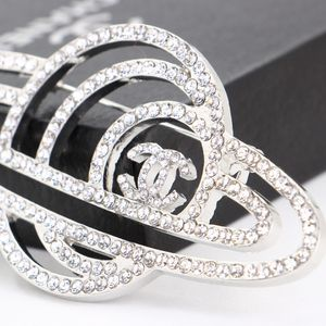 Chanel Lady's Brooch with Rhinestones for Sale in Arlington, TX