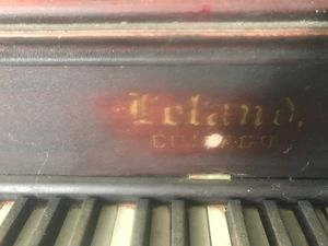 Free Piano for Sale in Adkins, TX