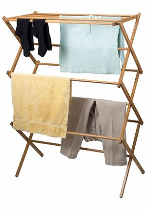 Retractable laundry drying rack for Sale in Hillsboro, OR