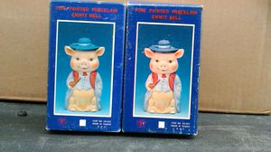 Pig figurines for Sale in Linden, PA