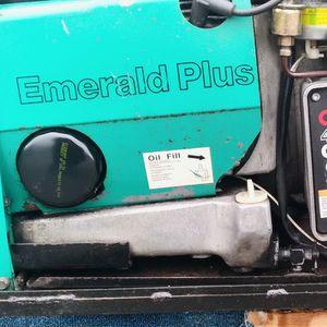 Cummins Onan Emerald GenSet 4000 Watt RV Generator 4 kW for Sale in Alameda, CA