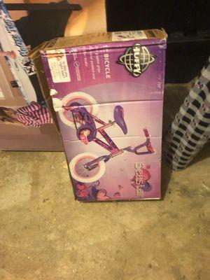 Girl Kids Bike for Sale in Douglasville, GA