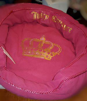 Juicy Couture Pet Bed for Sale in Virginia Beach, VA