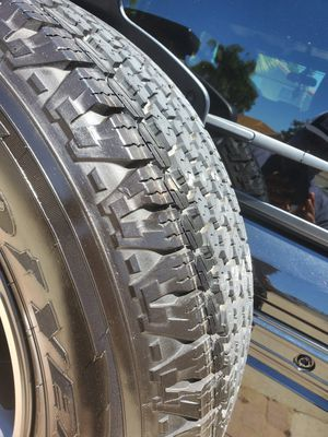 5 17 inch wheels for Sale in Temecula, CA