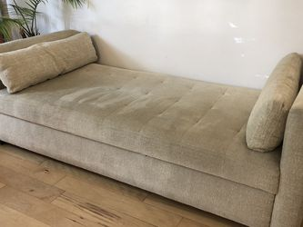 Chaise Trundle Daybed for Sale in Los Angeles,  CA