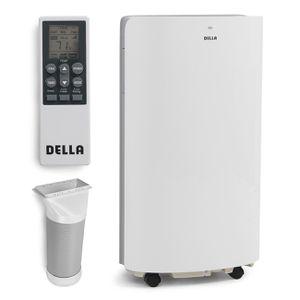 Della 14000 BTU Portable Air Conditioner for Sale in North Miami Beach, FL