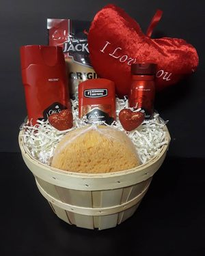 Birthday Gift Basket for Him for Sale in Tampa, FL