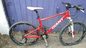 Giant anthem x1 mountain bike for Sale in Salt Lake City, UT