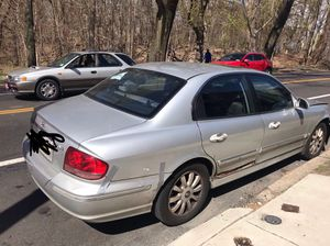 2005 Hyundai Sonata for Sale in Philadelphia, PA