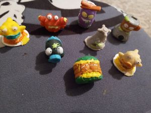 The grossery gang $$$ 10 for Sale in Garland, TX