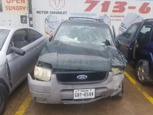 2005 Ford Escape ***Parts*** for Sale in Houston, TX