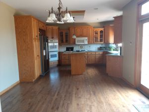 Custom Kitchen for sale...,.. for Sale in Lisle, IL