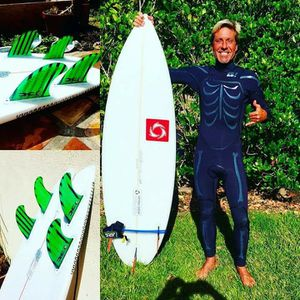EDGECORE FINS SUMMER BLOWOUT -FACTORY DIRECT FCS1 JUST $30 PER SET for Sale in Carlsbad, CA