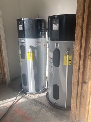 AO Smith 80 Gallon Hybrid Electric Water Heater! 1800 retail for Sale in Orlando, FL