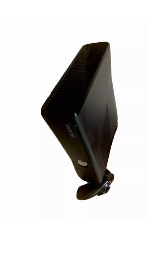 Microsoft Xbox 360 S Launch Edition 250GB Black Console (NTSC) for Sale in Queens, NY