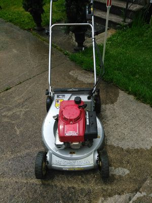 A Honda any Toro for sale find condition thank you for Sale in Oberlin, OH