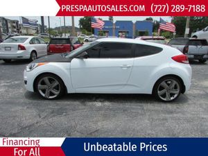 2012 Hyundai Veloster for Sale in Pinellas Park, FL