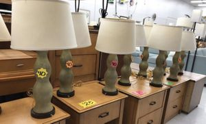 Lamp for Sale in Tempe, AZ