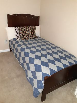 Twin Bed Frame for Sale in Auburn, CA