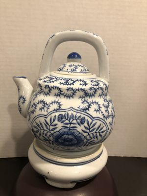 Decorative teapot for Sale in Moon, PA